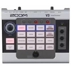Zoom V3 Processore Multieffetto per Voce