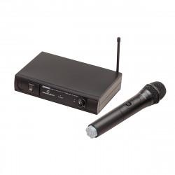 SOUNDSATION WF-U11HB TX RADIOMICROFONO UHF  A MANO 863.55 MHz