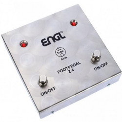 ENGL Z4 Dual Foot Switch con cavo