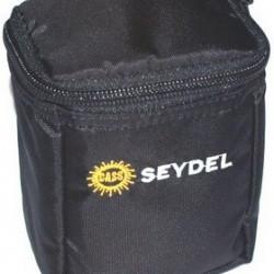 Seydel 930006 BELTBAG6 Porta armoniche da cintura - 6 armoniche Blues