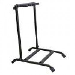 MP GEAR GS014-3 MULTI GUITAR STAND 3 PLACES